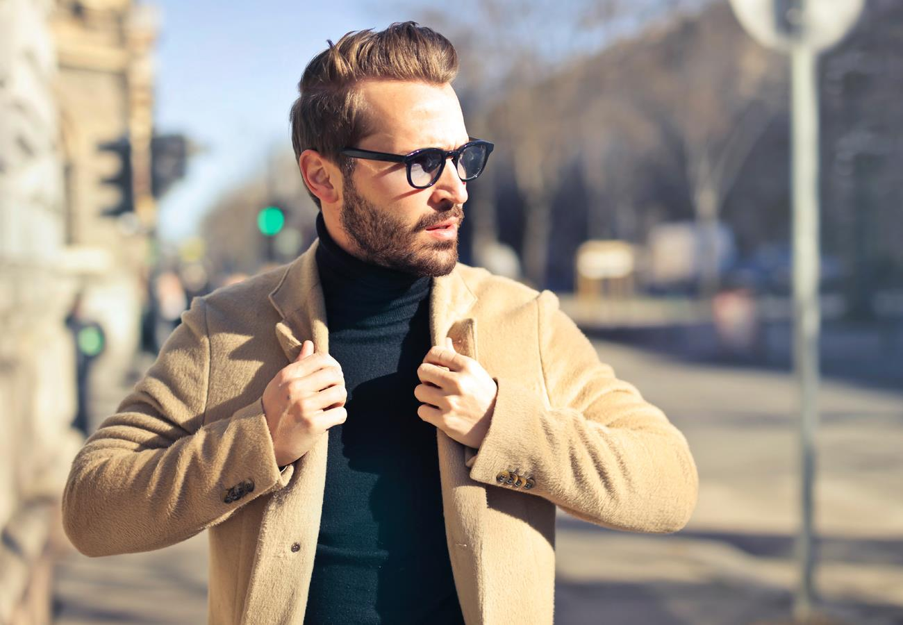 Best Basic Fashion Trends for Men to Blend with The Latest Ones