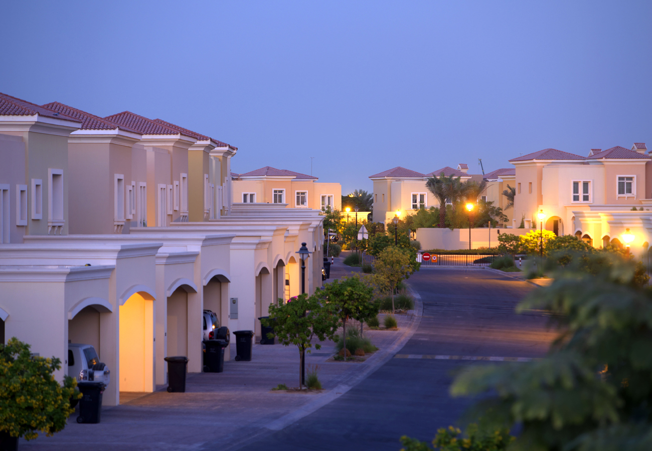Six Reasons to Buy a Villa in Dubai Arabian Ranches
