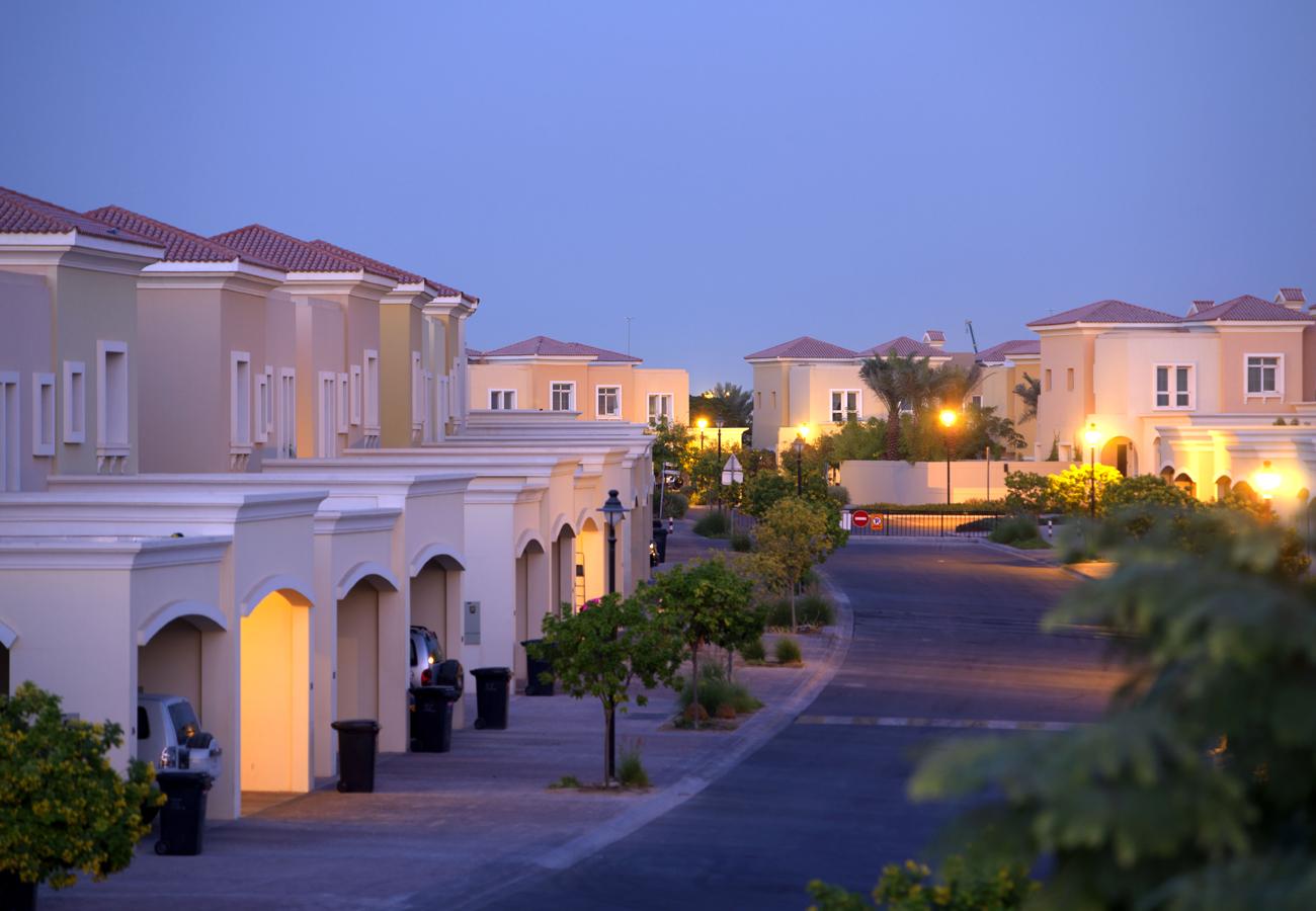Six Reasons to Buy a Villa in Dubai Arabian Ranches - Luxury Lifestyle  Magazine