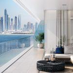 Waterfront House Dubai