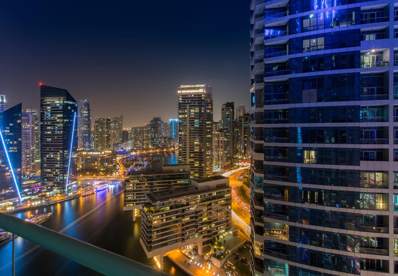 6 Unexpected Ways Dubai Marina Can Make Your Life Better
