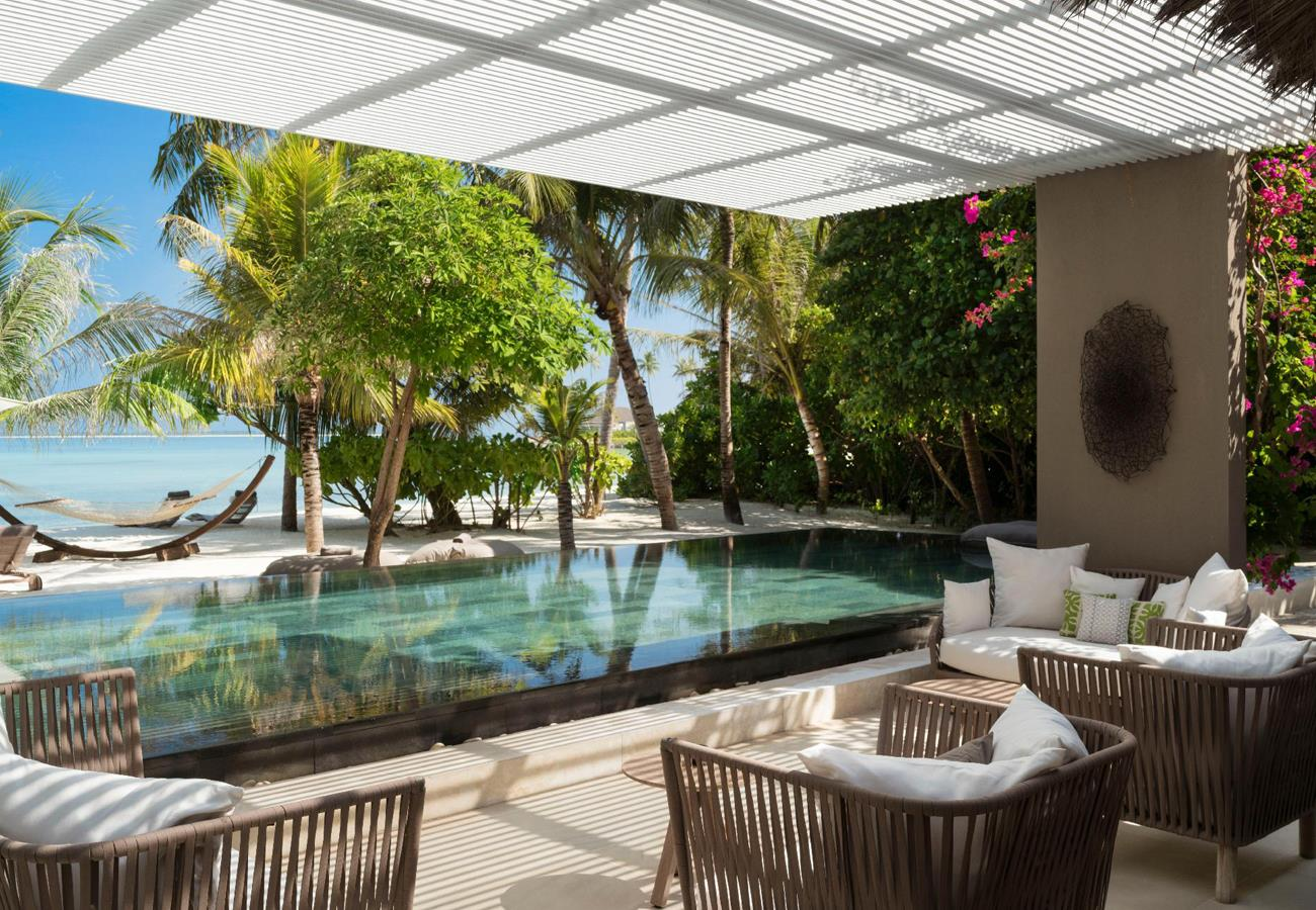 Experience the Luxury Living at Louis Vuitton's High-End Resort in the Maldives
