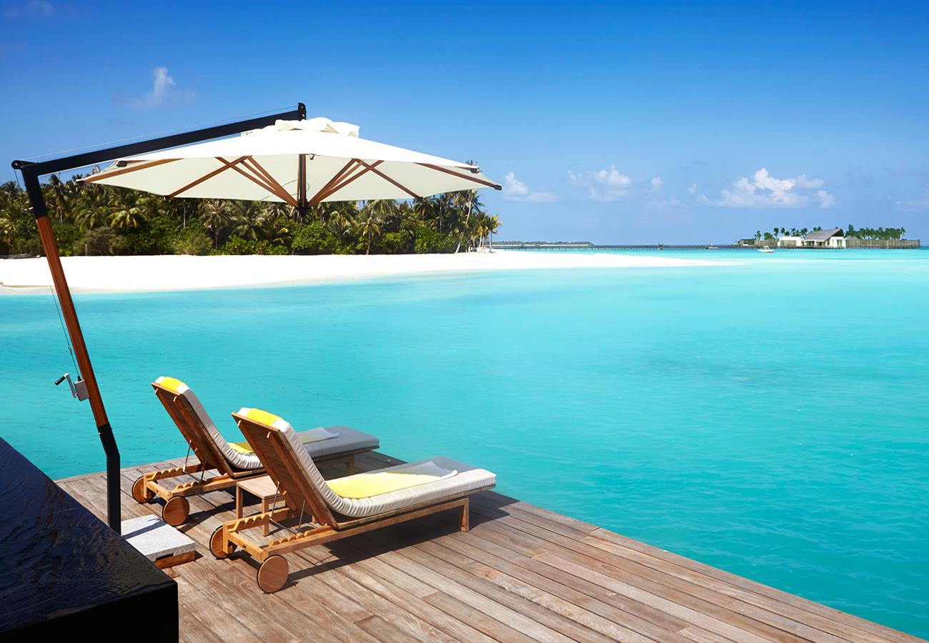 Louis Vuitton Resort Maldives