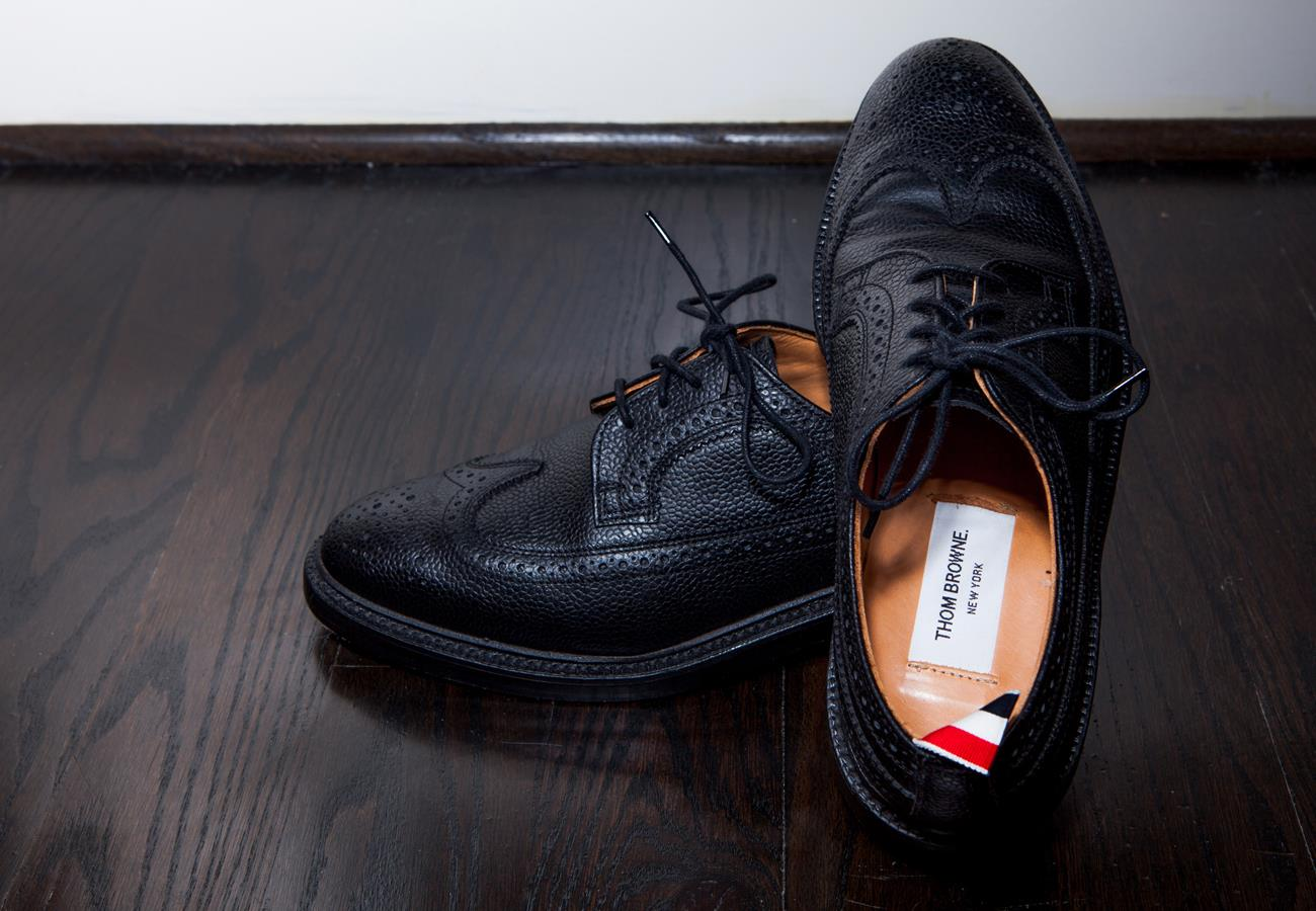 Thom Browne Footwear