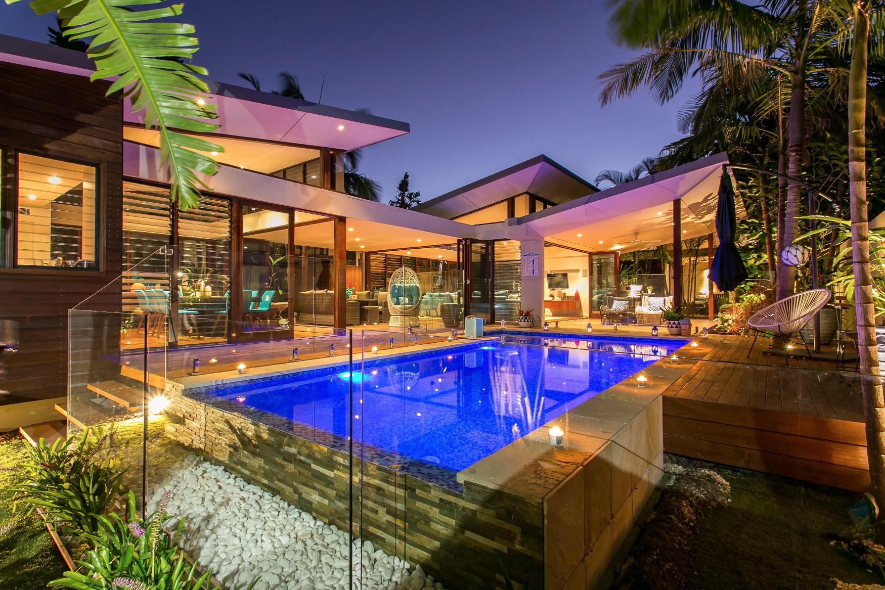 Amalfi Villa Dubai