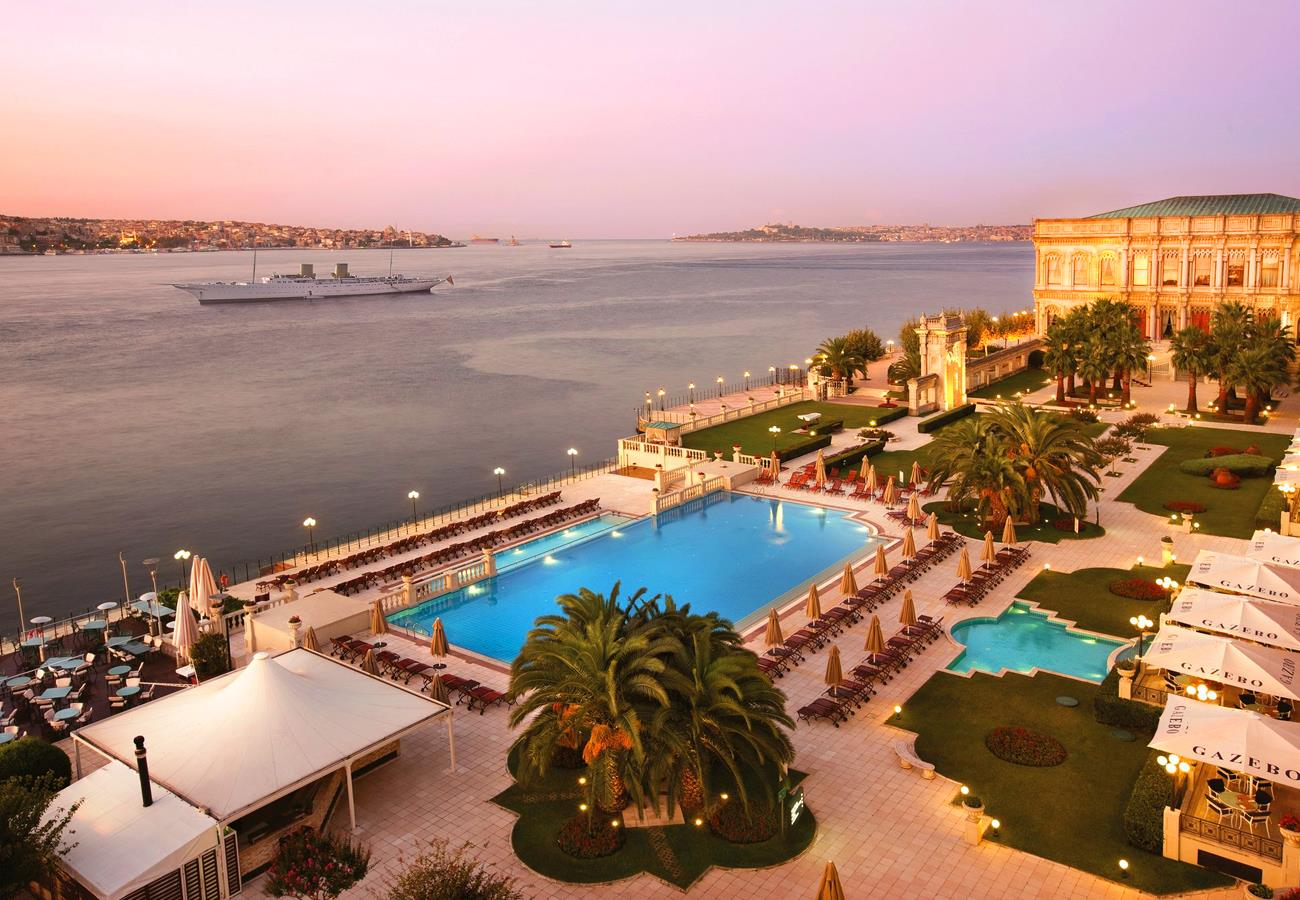 Best Hotels to Stay in Istanbul