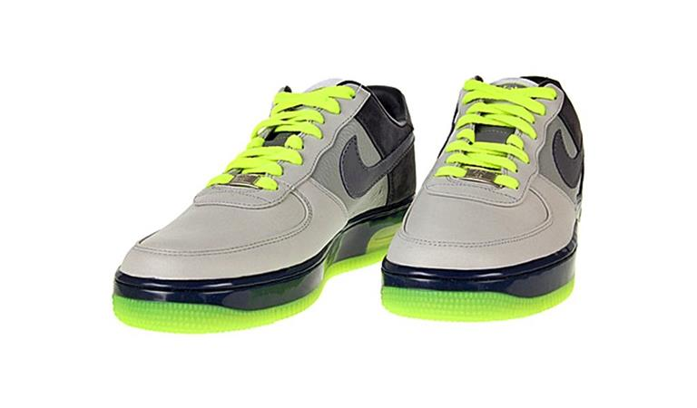 Nike So Cal Air Force 1 Supreme Max